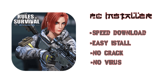 Rules of Survival PC Download on PC