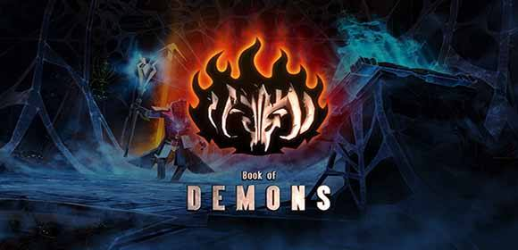 Book of Demons For PC