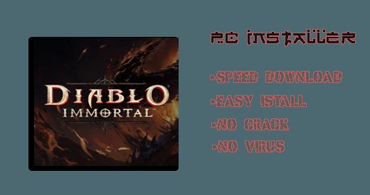 Diablo Immortal Download Futures