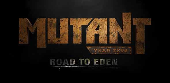 Mutant Year Zero Road to Eden For PC