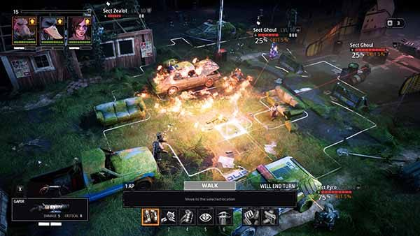 Mutant Year Zero Road to Eden Download For PC