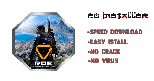 Ring of Elysium Download For PC