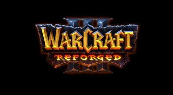 Warcraft III Reforged Game