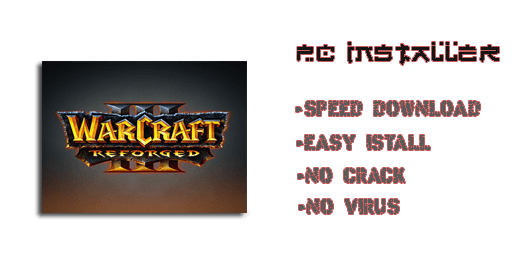 Warcraft III Reforged Download Games