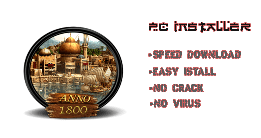 Anno 1800 Download Games