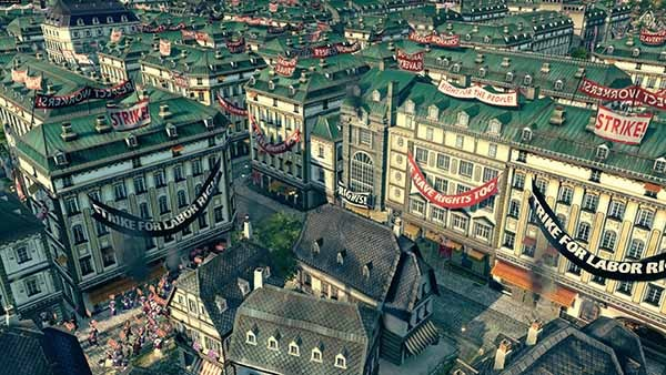 Anno 1800 Download Screen