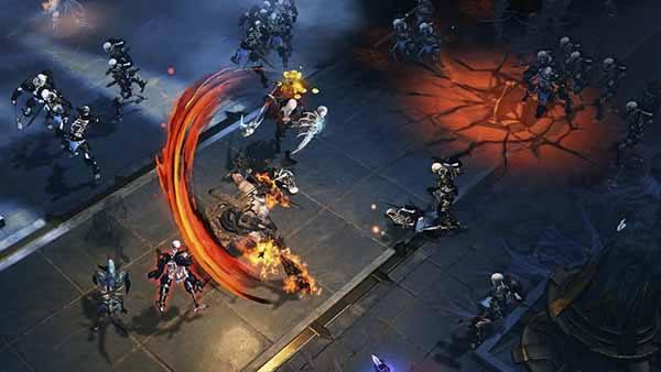 Diablo Immortal Download Screen 2