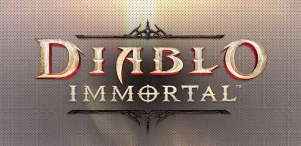 Diablo Immortal Download For PC