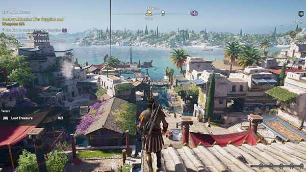 Assassins Creed Odyssey Download For PC