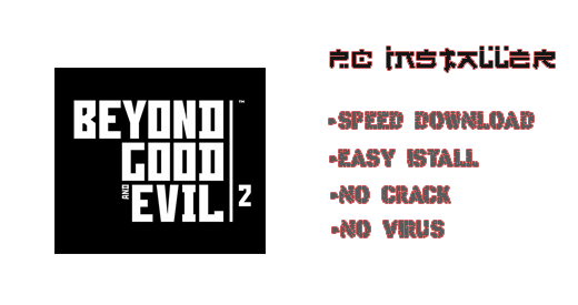 Beyond Good and Evil 2 Download Game