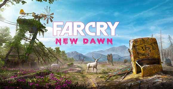 Far Cry New Dawn PC Download