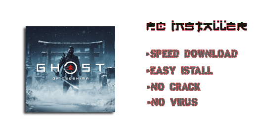 Ghost of Tsushima Download PC