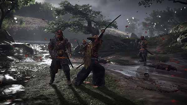 Ghost of Tsushima Download For PC