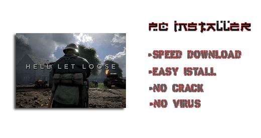 Hell Let Loose Download