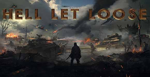 Hell Let Loose PC Game Download • Reworked Games For PC