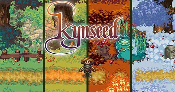 Kynseed PC Game Download