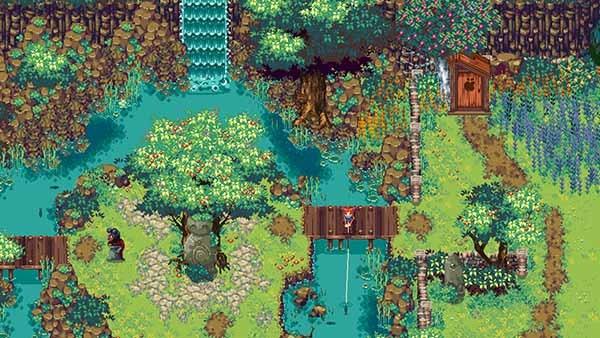 Kynseed Download Games