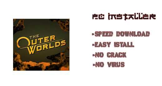 The Outer Worlds Download Games