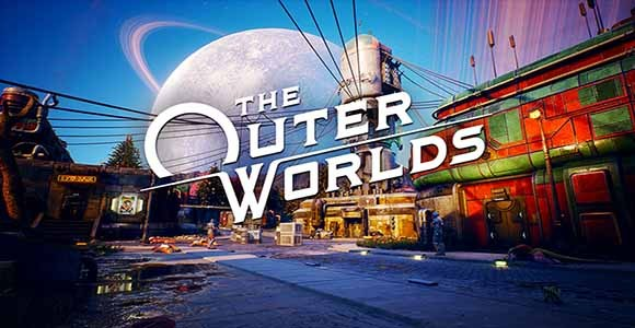 The Outer Worlds PC Game Download