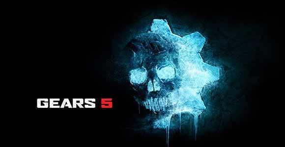 Gears 5 Download For PC