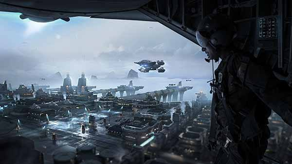 Star Citizen Download For PC