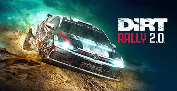 DiRT Rally 2 Download Games