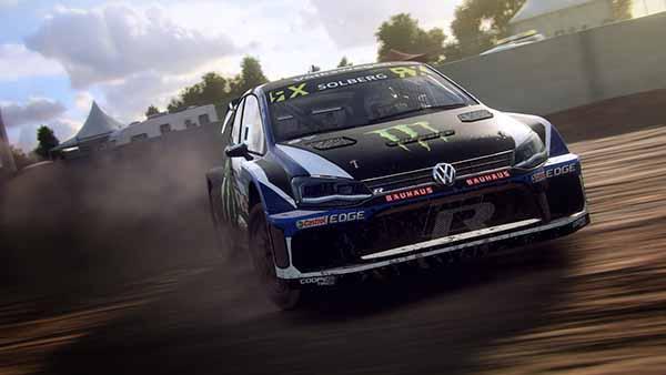 DiRT Rally 2 Full Version