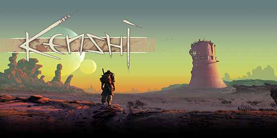 Kenshi PC Game Download