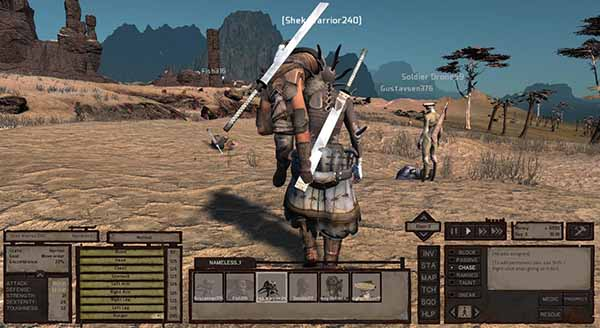 Kenshi Download For PC