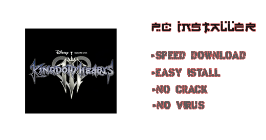 Kingdom Hearts 3 Download GAme