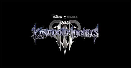 Kingdom Hearts 3 Download For PC