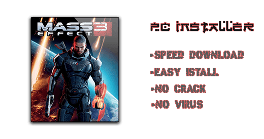 Mass Effect 3 Download Full Game