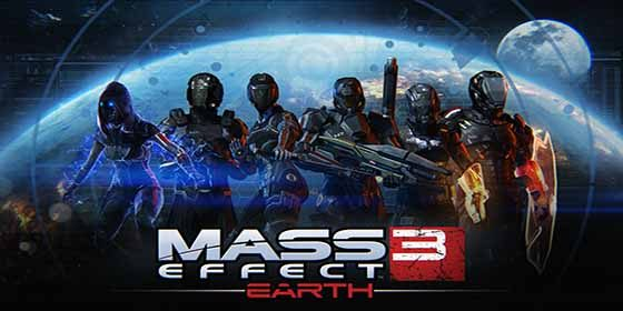Mass Effect 3 Download Full Game For PC