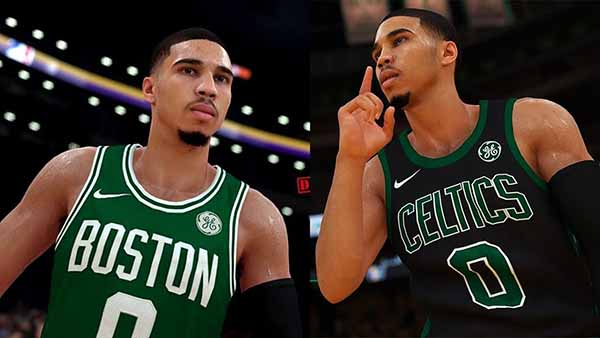 NBA 2k19 Download Game