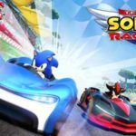 Team Sonic Racing Download
