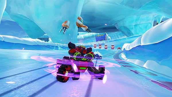 Team Sonic Racing PC Game Download • Reworked Games For PC