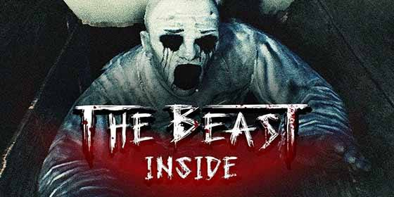 The Beast Inside Download Game