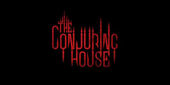 The Conjuring House Download Game