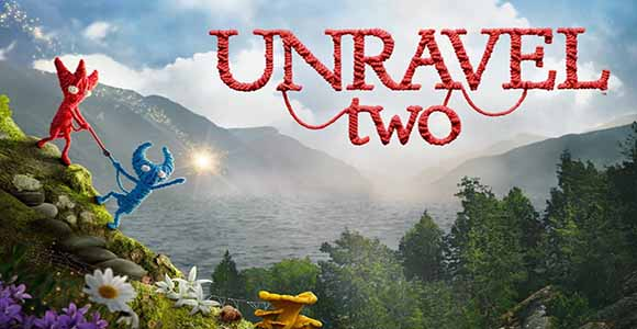 Unravel 2 Download Game