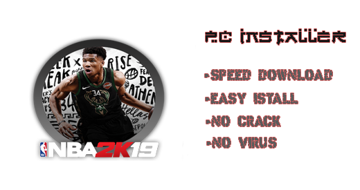 NBA 2k19 Download Free PC