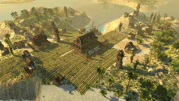 Ancient Cities For PC