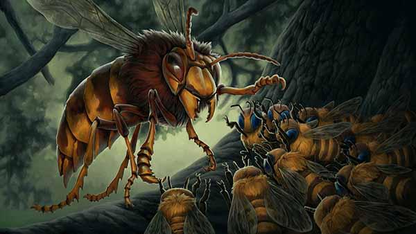 Bee Simulator Full
