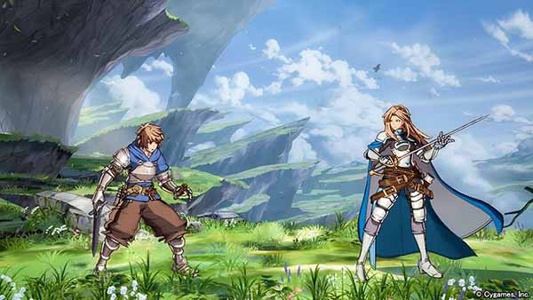 Granblue Fantasy Versus Full