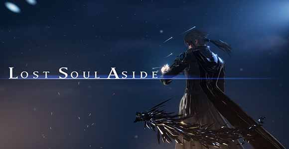 Lost Soul Aside PC Download Free