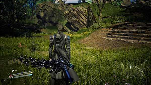 Lost Soul Aside Game Free