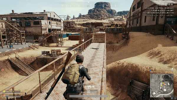 PUBG Lite New Version Download • Reworked Games