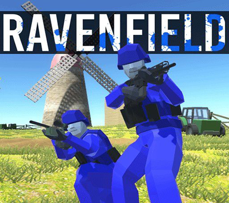 Ravenfield Game for PC