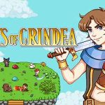Secrets of Grindea PC Download Games