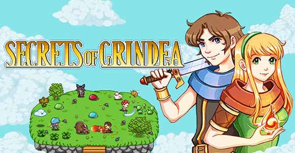 Secrets of Grindea PC Game Download