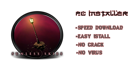Sunless Skies Download Game